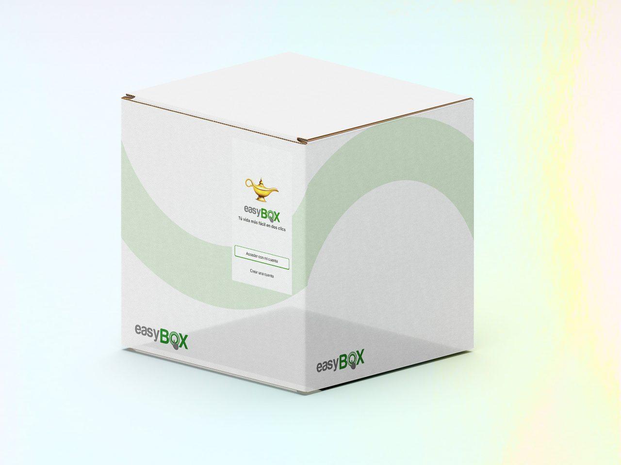 Protegido: easyBOX